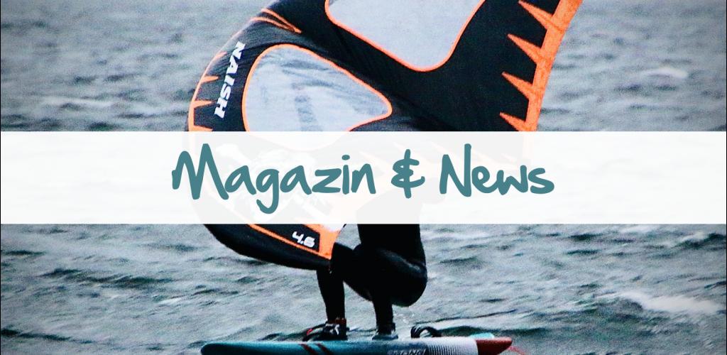 Magazin & News