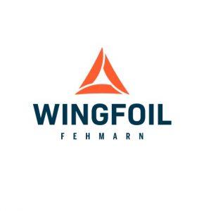 Logo Wingfoil Fehmarn