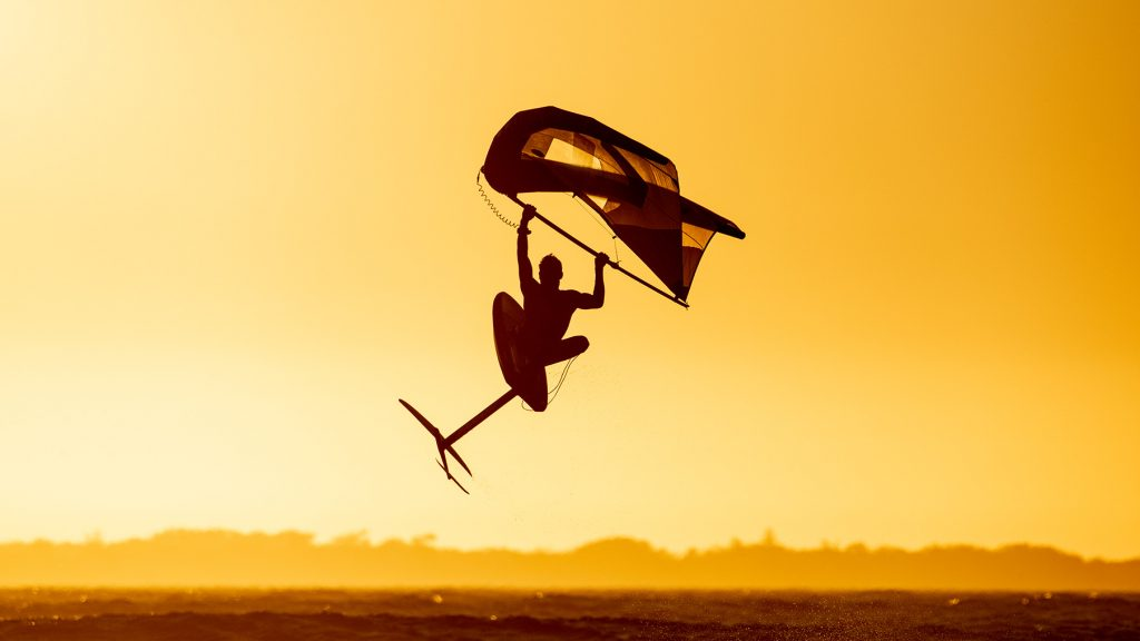 Wingfoiling_Entwicklung_Disziplinen