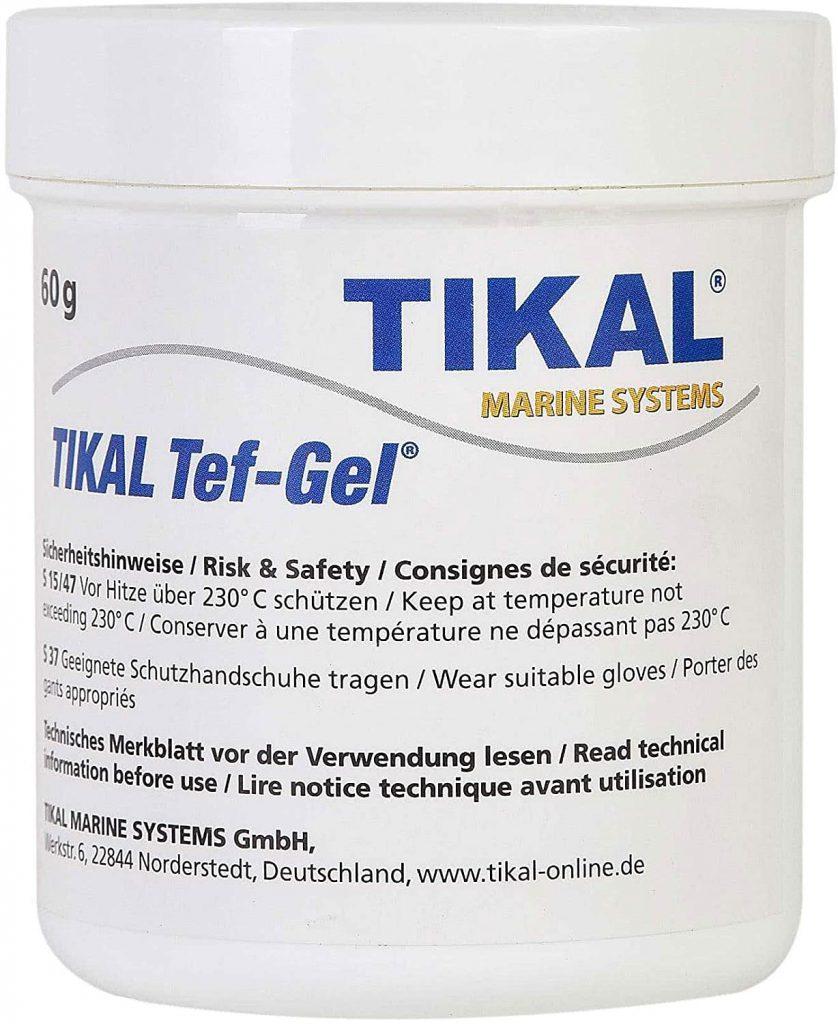 Tikal Tef Gel