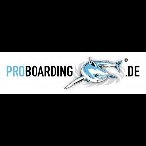 ProBoarding_Logo_Wingfoil_Kurs