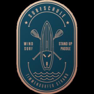 Logo Surfschule Timmendorfer Strand
