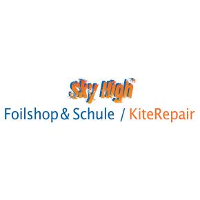 Wingfoil Kurs Übersicht Sky High Logo